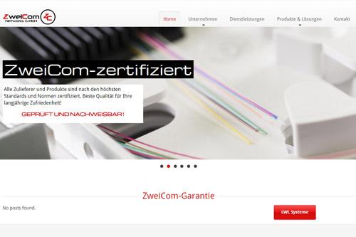 zweicom-networks